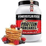 PROTEIN PANCAKES | 1000g | Low carb Pfannkuchenmischung | low fat | Nur 1,7% Zucker & 1,2% Fett |...