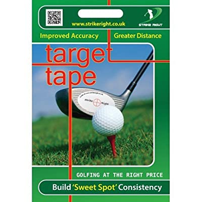 Impact Tape Improved Accuracy