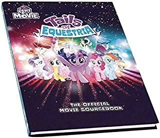 River Horse My Little Pony RPG Tails of Equestria The Official Movie Sourcebook RPG