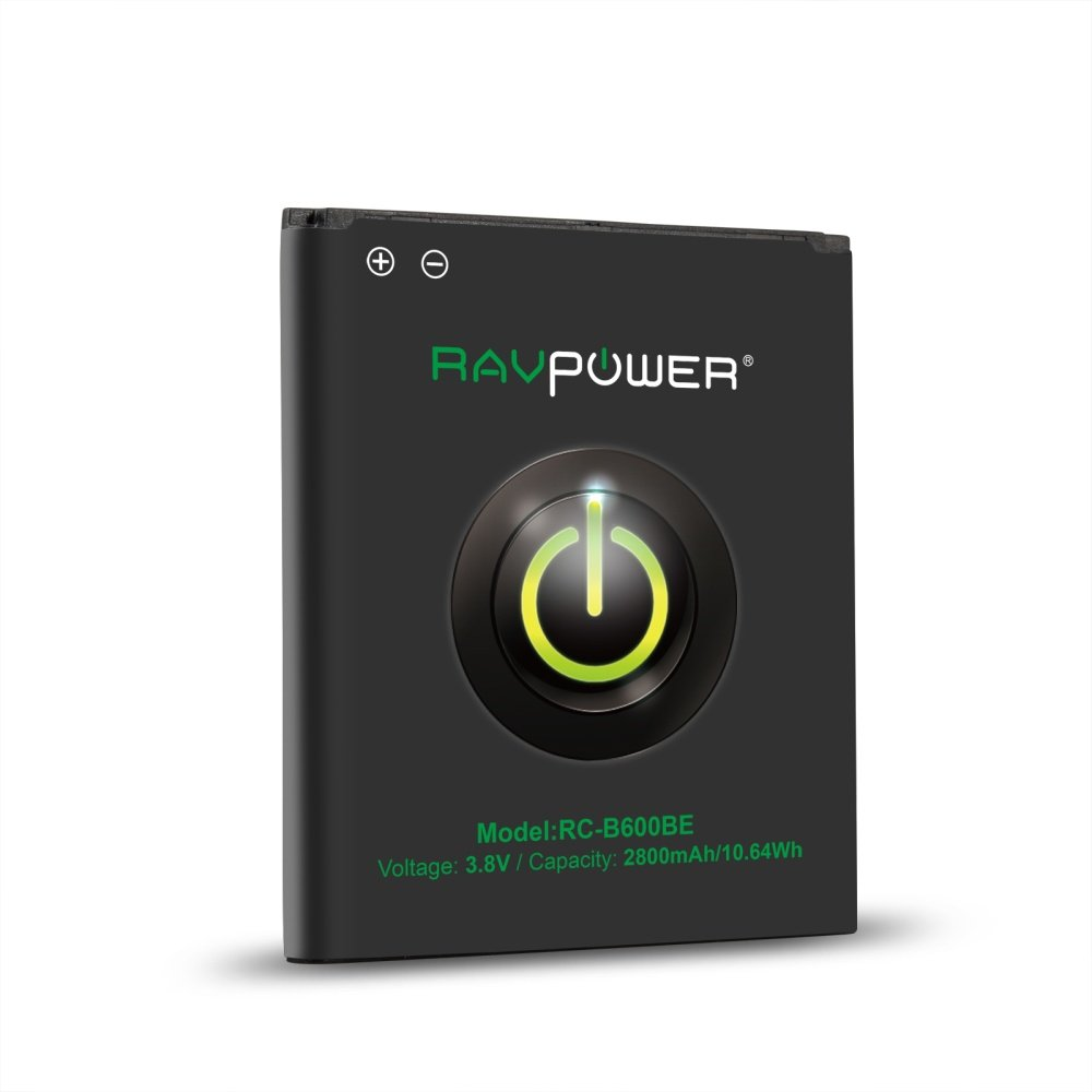 RAVPower 2800mAh Replacement Function T Mobile