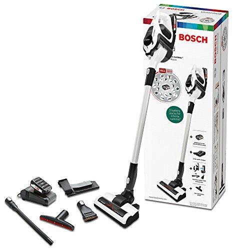 Bosch BBS1224 Unlimited Serie | 8 Aspirador sin cable
