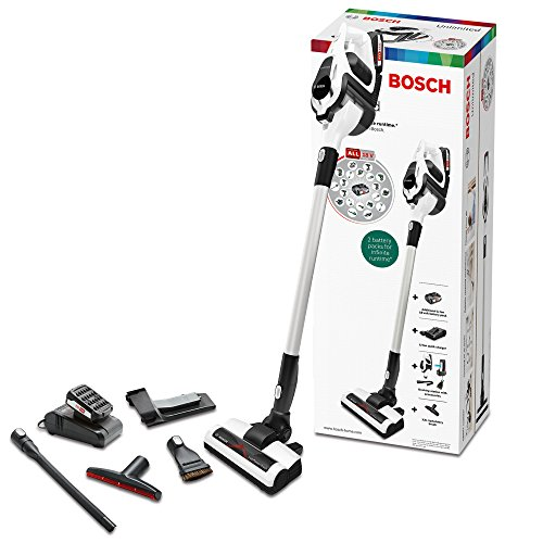 Bosch BBS1224 Unlimited Serie 8