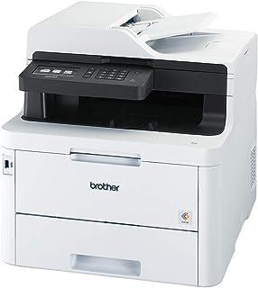 ブラザー レーザープリンター 複合機 A4カラー/FAX/24PPM/両面印刷/有線・無線LAN/ADF MFC-L3770CDW