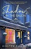 Shadows in the Salon (Sugar Mountain Book 3) (English Edition)