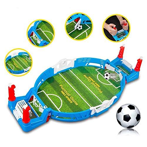 LRFSD Tischfußballspiele, Rallye- und Brüllwettbewerb, tragbarer Freizeitfußball, für Spielzimmer, Spielhallen, Bars, für Erwachsene, Familienabend