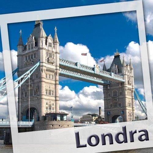 Audioguida Londra Titelbild