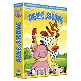 Aglaé & Sidonie : Coffret 2 [Francia] [DVD]