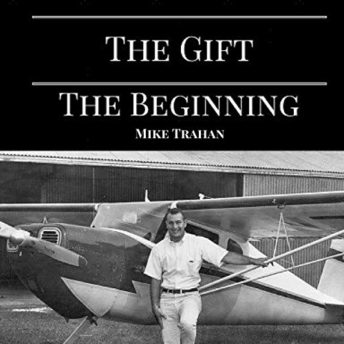 The Gift audiobook cover art
