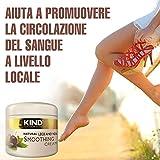 Zoom IMG-1 5kind crema naturale lenitiva e