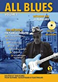 Rébillard : All Blues Methode (+1 CD) - Guitare Tab
