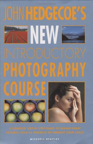 John Hedgecoe's New Introductory Photography Course