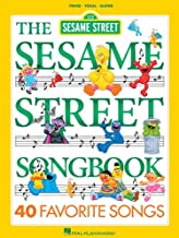 Best the sesame street songbook Reviews