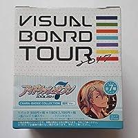 アイドリッシュセブン福岡Ver.VISUAL BOARD TOUR缶バッジ
