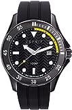 Esprit Herren-Armbanduhr Man ES108831001 Analog Quarz