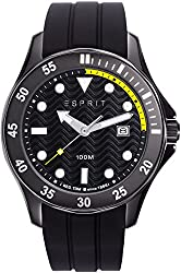 Esprit Men's Wristwatch Man ES108831001 Analog Quartz