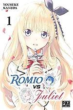 Romio vs Juliet T01 d'Yousuke Kaneda
