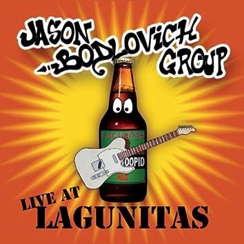 Live At Lagunitas