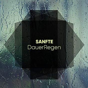 Sanfte Dauerregen & Donnergeräusche