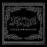 Songtexte von Kittie - Funeral for Yesterday