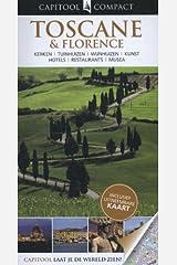 Toscane (Capitool compact) (Dutch Edition) Paperback