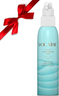 Volaire – Uplift Volumizing Mist – Spray for Added Bounce, Body and Lift, Sulfate Free | Paraben Free | Colored Treated Hair Safe – 6 oz