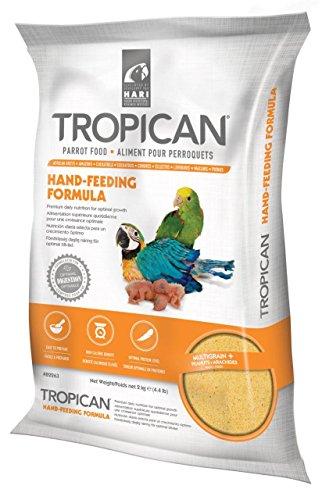 TropicanPapilla- 2kg
