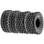 Set of 4 SunF A027 XC ATVTires