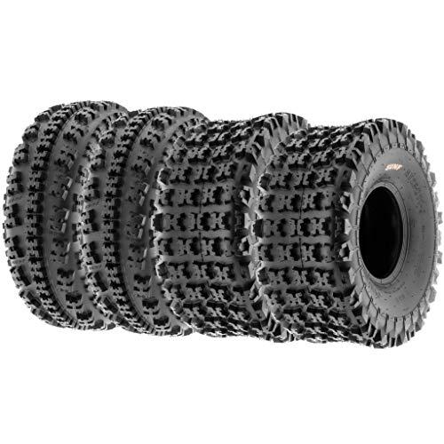 05 yfz 450 tires - 6