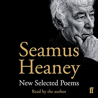 New Selected Poems cover art
