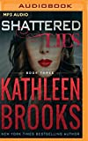 Shattered Lies (Web of Lies)