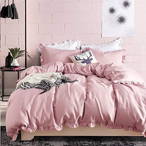 Romantische Bettwäsche von Color Ros...