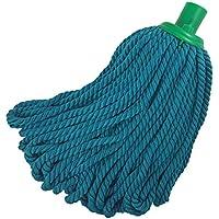 Super Net Cali Fregona de Microfibras (Verde)