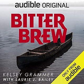 Bitter Brew cover art