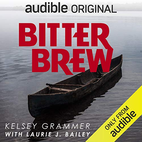 Bitter Brew cover art
