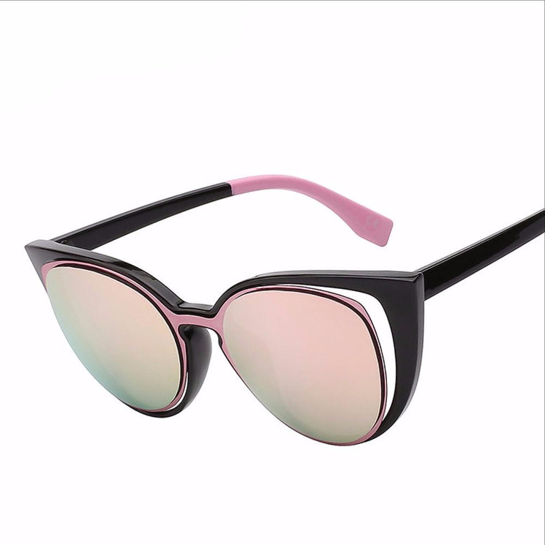 Fashion Cat Eye Sunglasses Women Brand Designer Retro Vintage Female Sun Glasses Oculos de sol feminino UV400