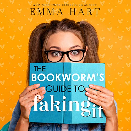 Couverture de The Bookworm's Guide to Faking It