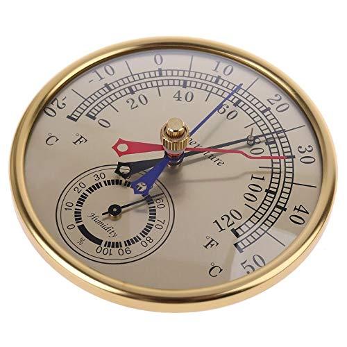 termómetro analógico de la marca Xu Yuan Jia-Shop