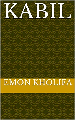 kabil (English Edition)