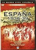 España 1936-1939: La Guerra Civil [DVD]