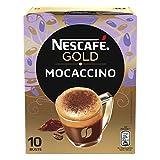 Nescafè 30 NESCAFE Café Instantáneo Mochaccino 7g