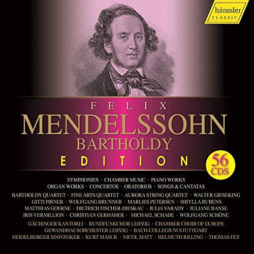 Felix Mendelssohn Bartholdy-Edition
