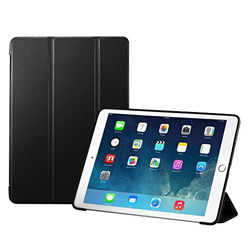 RUBAN Case Compatible with iPad (9.7-Inch, 2018/2017 Model) - Ultra...