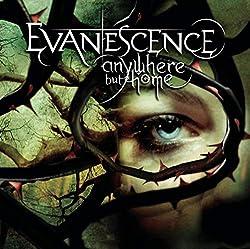Anywhere But Home (w/ bonus DVD)