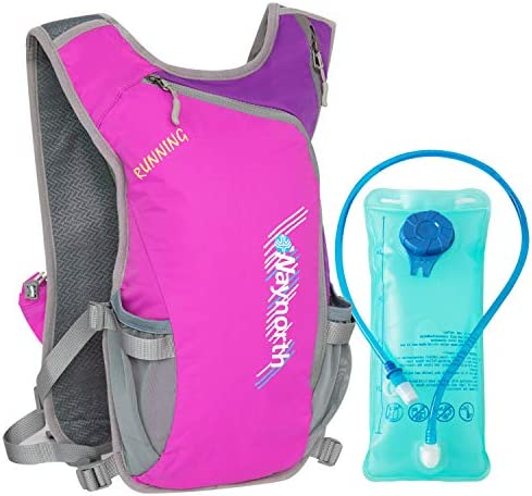 Waynorth Hydration Backpack with 2L Water Bladder Lightweight Daypack Water Backpack for Women product image