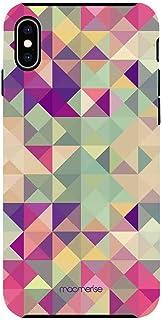 Macmerise IPCIXMTMI0974 Kaleidoscope - Tough Case for iPhone XS Max - Multicolor (Pack of1)