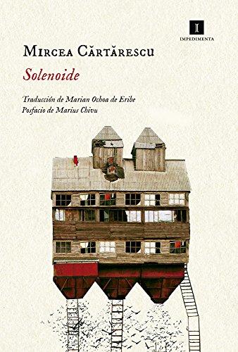 Solenoide: Edición en rústica (IMPEDIMENTA)