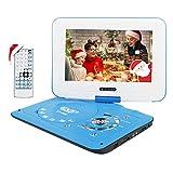Wimaha Kompakt DVD Player HDMI Alle Region Frei Unterstützung SD