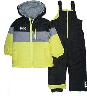 Boys' 2-Piece Heavyweight Snowsuit