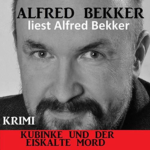 Kubinke und der eiskalte Mord cover art
