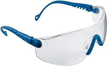 Honeywell 1011333 Flex Seal Gog Fb Lens Fab Band Blue//Cllr